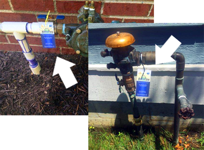 Backflow Certification by Kettering Irrigation & Lighting, Inc