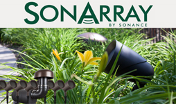 SonArray Outdoor Sound System